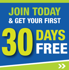 Join Today - Get 30 Days Free