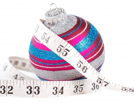 weight gain ornament